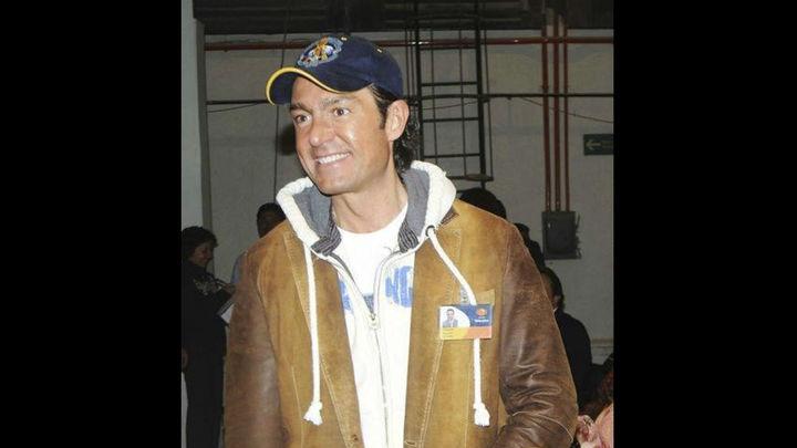 En el 2007 vuelve a protagonizar una telenovela de época, Pasión, producida por Carla Estrada. Foto: Facebook