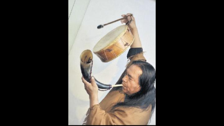 De sonido nativo