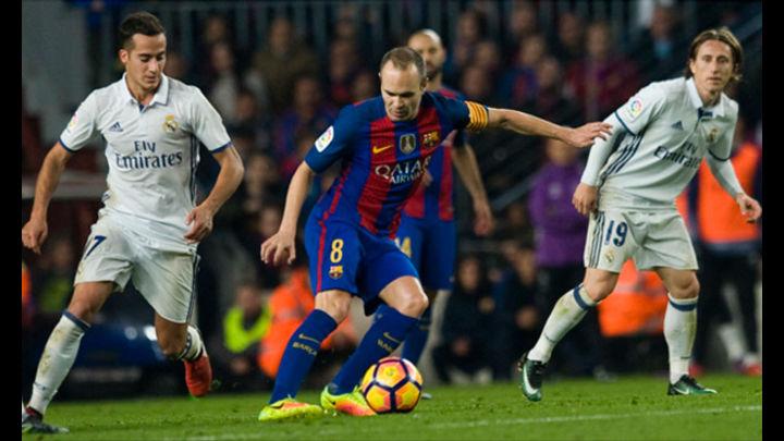 Real Madrid  ¿Cómo quedaron los últimos cinco Clásicos en el Bernabéu    VIDEO   eb493e5ec94f7