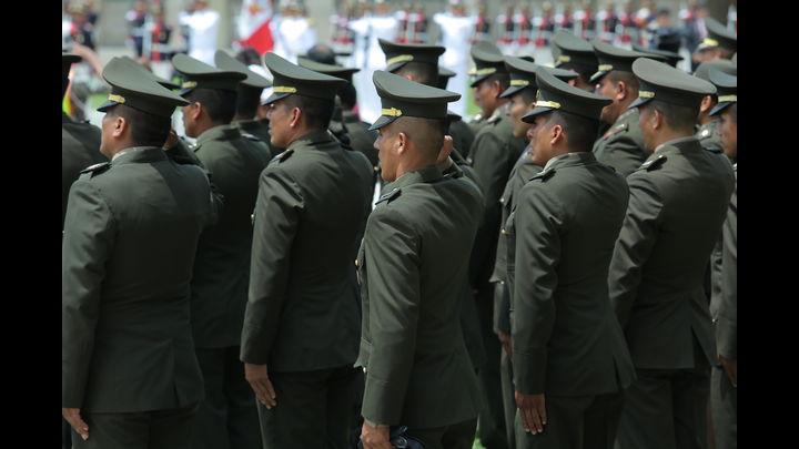 Resultado de imagen para plan de pensiones fuerzas armadas