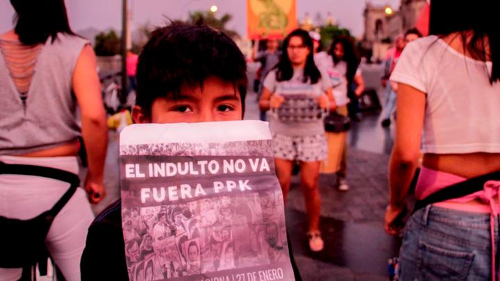 Foto: Héctor Jara.