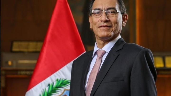 Vizcarra juraría este viernes como nuevo presidente de la República. / Foto: Andina