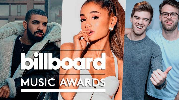 Billboard 2018