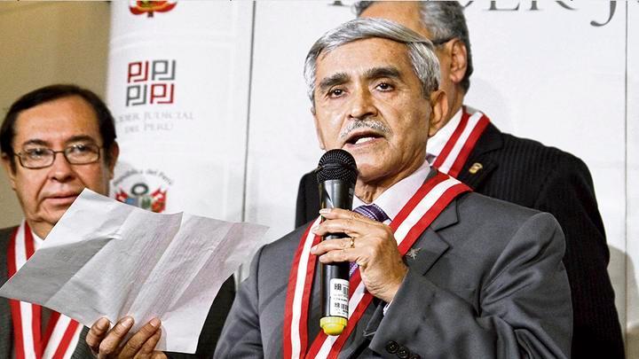Duberlí Rodriguez respalda a la institución del CNM.