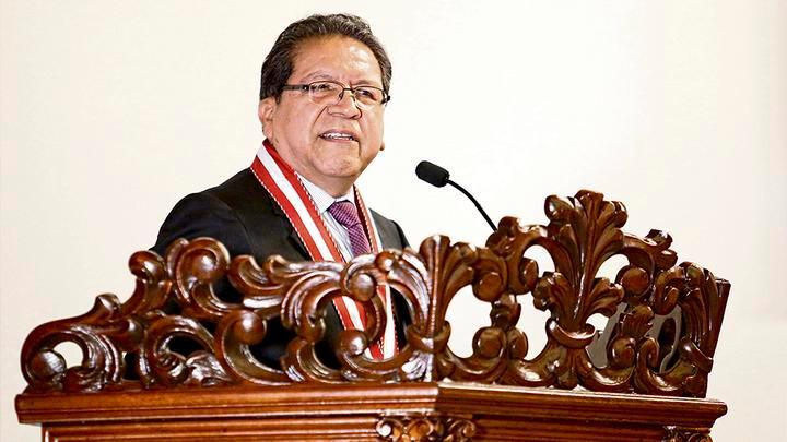 Pablo Sánchez demanda investigación.