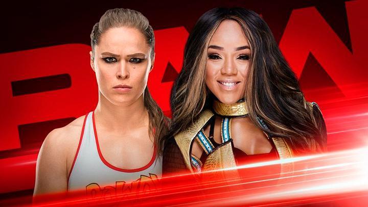 WWE RAW: Ronda Rousey venció a Alicia Fox y quedó lista para SummerSlam | RESUMEN | VIDEO