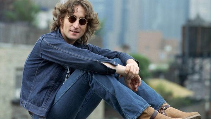 John Lennon fue asesinado en diciembre de 1980