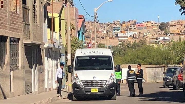 En extrañas circunstancias muere joven ingeniero en Moquegua