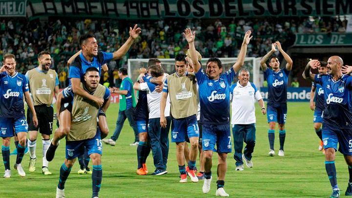 Newell's Old Boys cayó 1-2 contra Atlético Tucumán por la jornada 4 de la Superliga Argentina   RESUMEN   GOLES   VIDEO