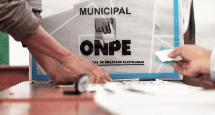 Las Elecciones 2018 se realizarán el próximo 7 de octubre.