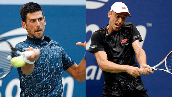 Novak Djokovic derrotó 3-0 a Jhon Millman y avanzó a semifinales del US Open 2018 | RESUMEN | RESULTADO