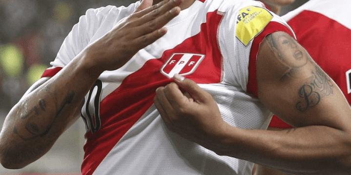Selección Peruana  así es la nueva camiseta hecha por Marathon con  novedosos detalles  36971966dc74c