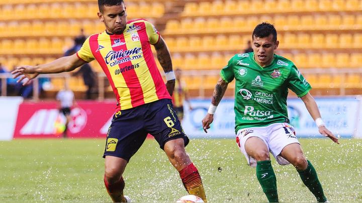 Monarcas Morelia igualó 1-1 frente a Alebrijes y quedó eliminado de la Copa MX | RESUMEN | RESULTADO | VIDEO