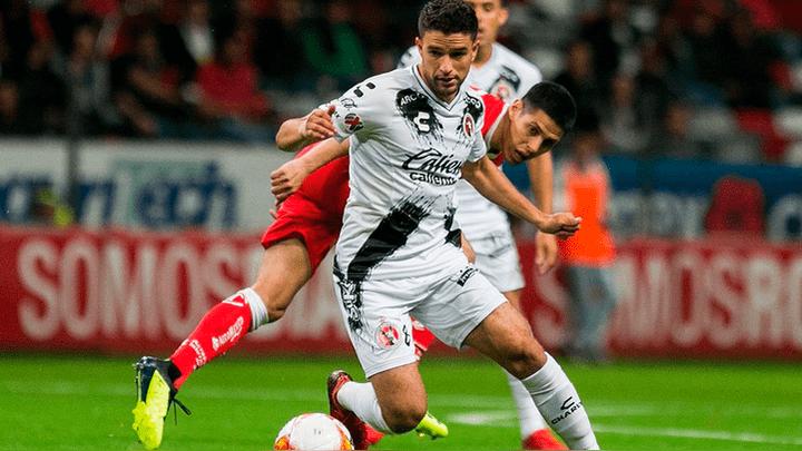 Toluca venció 1-0 a Xolos Tijuana y se despidió de la Copa MX | RESUMEN | VIDEO | RESULTADO