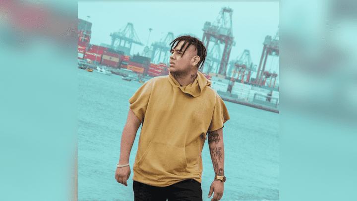Nacido y crecido en el Callao, Young Eiby ha empezado a posicionarse entre las figuras de la música urbana de Latinoamérica.