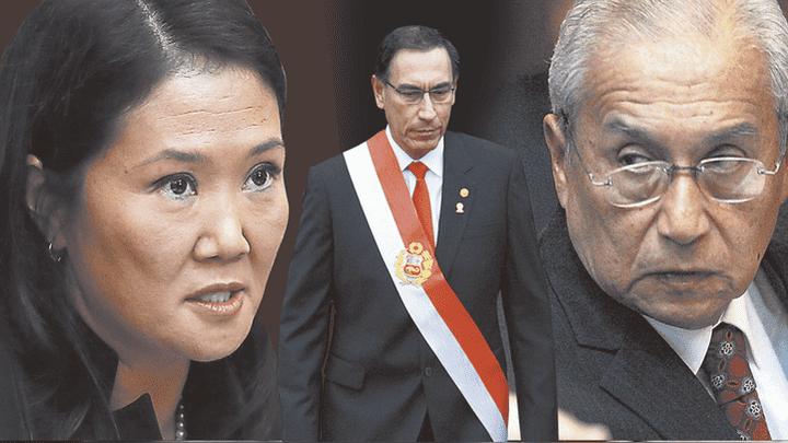 El próximo miércoles, Fiscalización decidirá cuándo cita al presidente Vizcarra por el reabierto caso Chinchero.