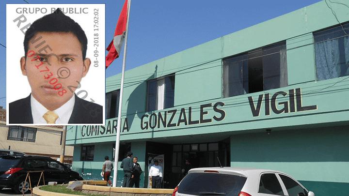 Varón fue detenido en Tacna por violación a menor.