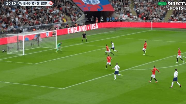 YouTube: España vs Inglaterra EN VIVO: gol de Marcus Rashford para el 1-0 por amistoso internacional fecha FIFA vía DirecTV / TVE EN DIRECTO ONLINE por Liga de Naciones de UEFA | VIDEO