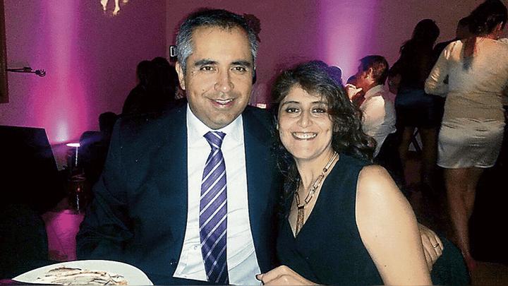 Juntos. La libertad de Jorge Tobar y Rosario Madueño está en manos de un juez. El Poder Judicial del Callao verá hoy la apelación presentada por los abogados de los esposos chilenos.