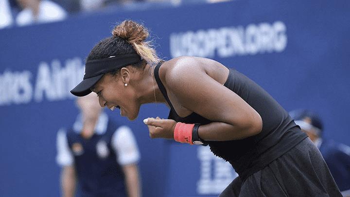Naomi Osaka es campeona del US Open 2018 tras derrotar a Serena Williams