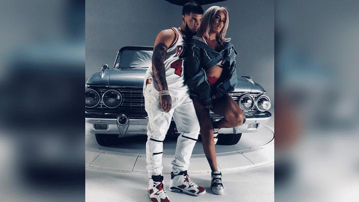 Karol G y Anuel AA fueron vinculados sentimentalmente. Foto: Instagram oficial.