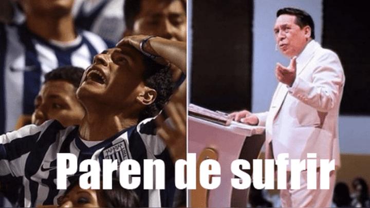 Los memes de la toma de evangélicos a la explanada de Matute.