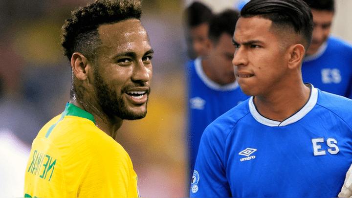 Brasil vs El Salvador EN VIVO ONLINE EN DIRECTO por Globo TV, SporTV, Canal 4 El Salvador y TCS GO por Amistoso Internacional Fecha FIFA 2018