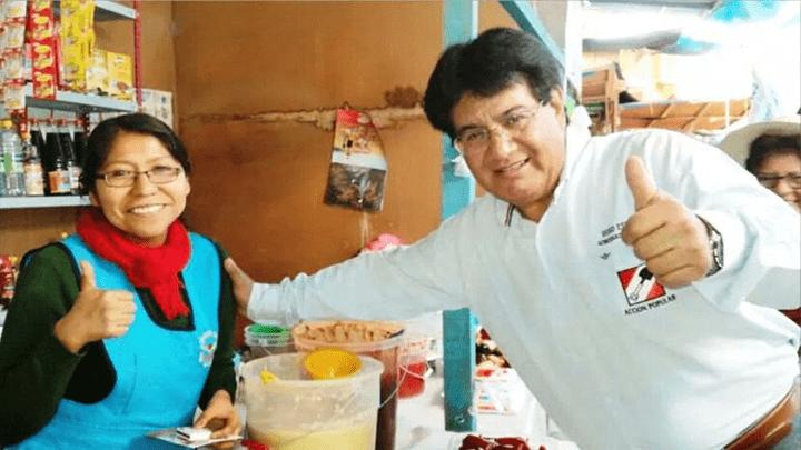Moquegua: JNE ratifica exclusión de candidato regional Hugo Espinoza