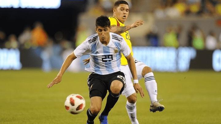 Colombia vs Argentina VER EN VIVO ONLINE TV EN DIRECTO por DirecTV con Caracol, beIN Sports y TyC Sports por Amistoso Internacional Fecha FIFA 2018
