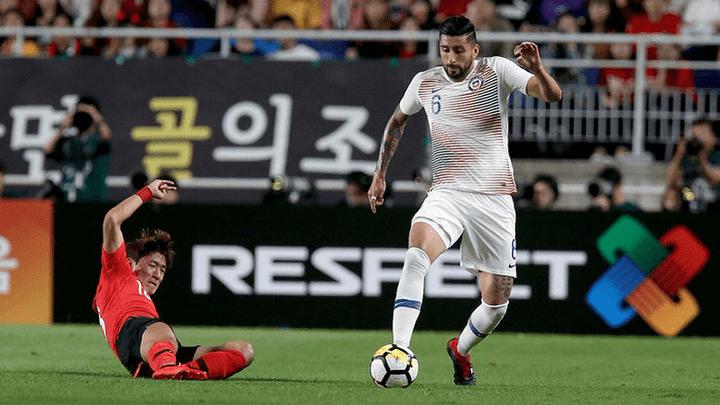 Ver Chile vs Corea del Sur EN VIVO ONLINE EN DIRECTO vía DirecTV con Fox Sports y Chilevisión por Amistoso Internacional Fecha FIFA 2018