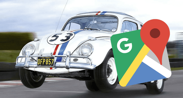 Herbie ha sido descubierto recientemente en Australia. Foto: Web.