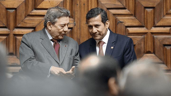LIMITACIONES. Humala afectado por Chávez. Roncagliolo aplicó bien el fallo de La Haya.