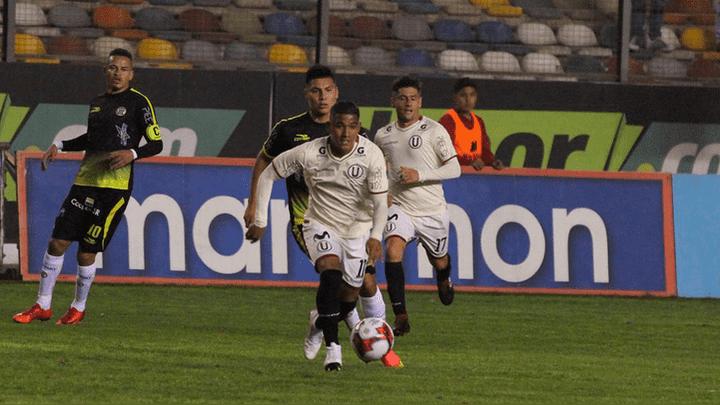 Universitario de Deportes consiguió victoria agónica 2-1 sobre UTC por la fecha 2 del Torneo Clausura | RESUMEN | VIDEO | RESULTADO