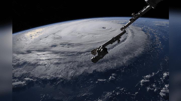 El huracán Florence ha obligado a millones de residentes de Carolina del Sur, Carolina del Norte y Virginia a evacuar.
