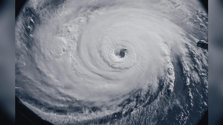 El huracán Florence pone en alerta a millones de residentes de Estados Unidos.
