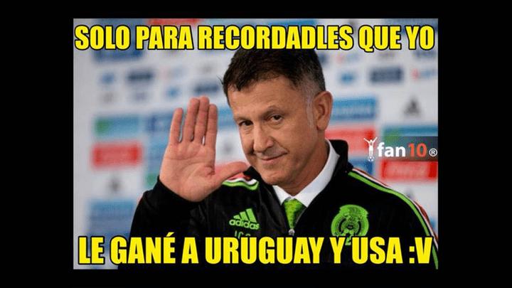 Facebook Viral: memes graciosos que dejo la derrota de México vs Estados Unidos por la Fecha FIFA | FB | Face | Twitter