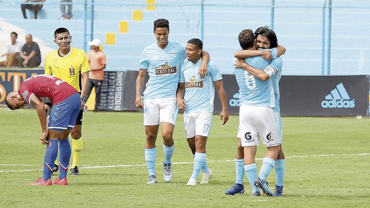 Sporting Cristal perdió 2-1 en su visita a Unión Comercio por el Torneo Clausura 2018 | GOLES | RESUMEN | VIDEO