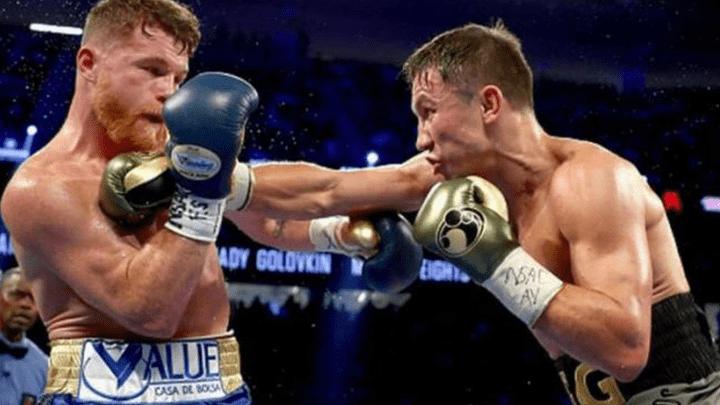 Canelo Alvarez vs Genady Golovkin EN VIVO ONLINE EN DIRECTO: horarios, canales y fecha para ver la pelea por el título mundial de box AMB, CMB y OIB   guía de canales   programación