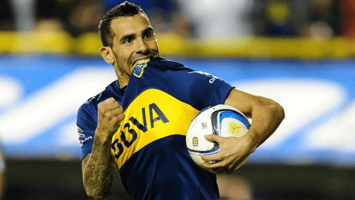 Ver EN DIRECTO Boca Juniors vs Argentinos Juniors EN VIVO ONLINE vía TNT Sports y FOX Sports de DirecTV por la Superliga Argentina