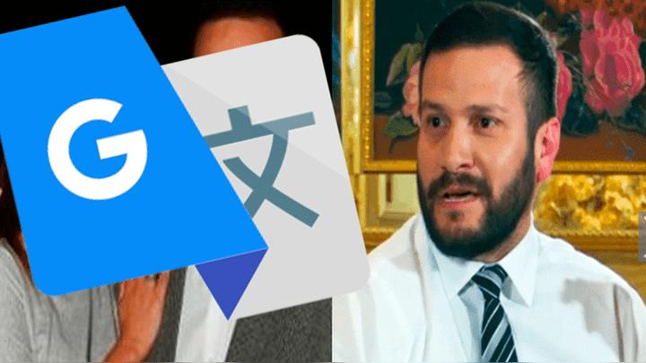Miguel Hidalgo es trolleado épicamente por Google Traductor. Foto: Composición.