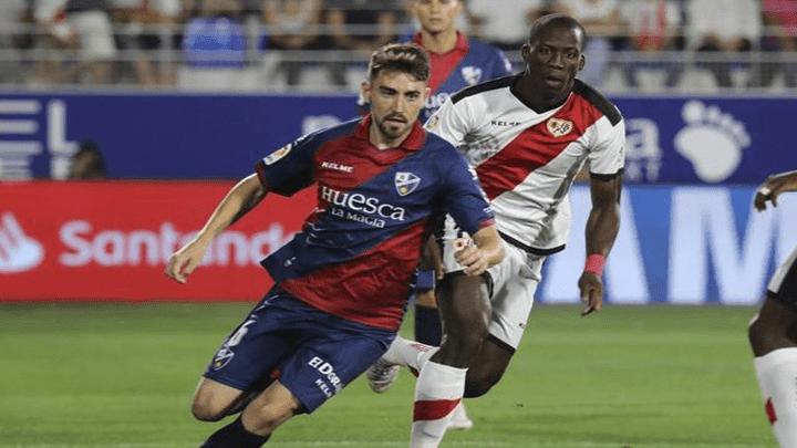 Rayo Vallecano vs Huesca EN VIVO ONLINE EN DIRECTO vía DirecTV Sports por la fecha 4 de la Liga Santander con Luis Advíncula
