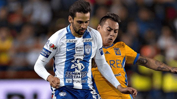 Tigres empató 1-1 ante Pachuca por la jornada 9 del Torneo Apertura 2018 de la Liga MX | RESUMEN | VIDEO | GOLES
