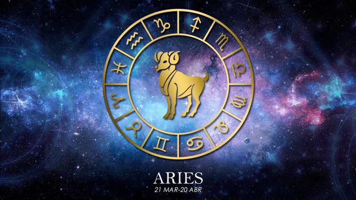 Aries: 21 mar. 20 abr.