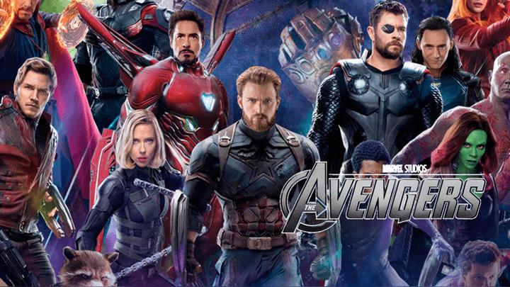 Fotografía desde el set de Avengers 4 reveló tremendo 'spoiler' de la cinta. Foto: Marvel.