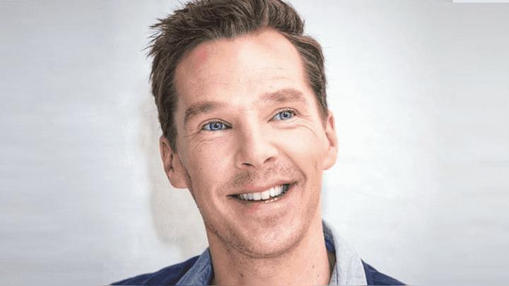 Benedict Cumberbatch es galardonado actor británico de televisión, teatro, cine y voz de 52 años.