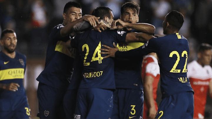 Ver EN DIRECTO Boca Juniors vs Argentinos Juniors EN VIVO ON LINE vía TNT Sports y FOX Sports de DirecTV por la Superliga Argentina