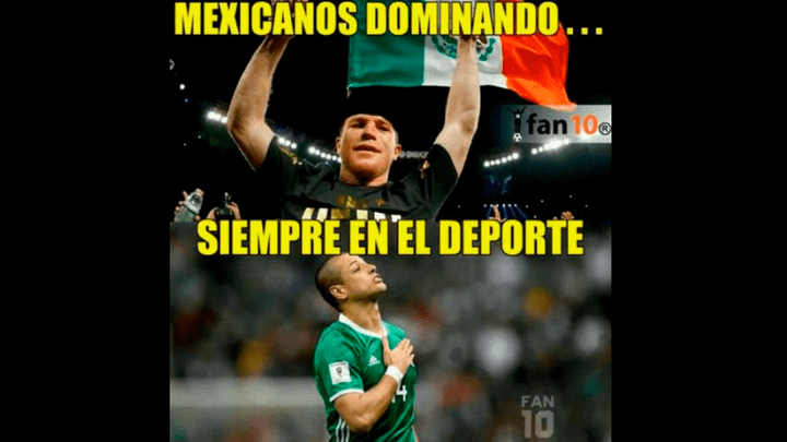 Canelo vs Golovkin: victoria del mexicano dejó graciosos memes en Facebook y Twitter | FOTOS | VIRAL