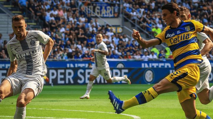 Inter de Milán vs Parma EN VIVO ONLINE EN DIRECTO vía Serie A Pass por la fecha 4 de la liga italiana
