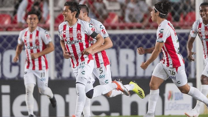 Cruz Azul cayó 0-2 ante Necaxa por la fecha 9 del Torneo Apertura 2018 de la Liga MX | RESUMEN | GOLES