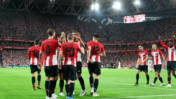 Real Madrid empató 1-1 con Athletic Club en la fecha 4 de la Liga Santander.